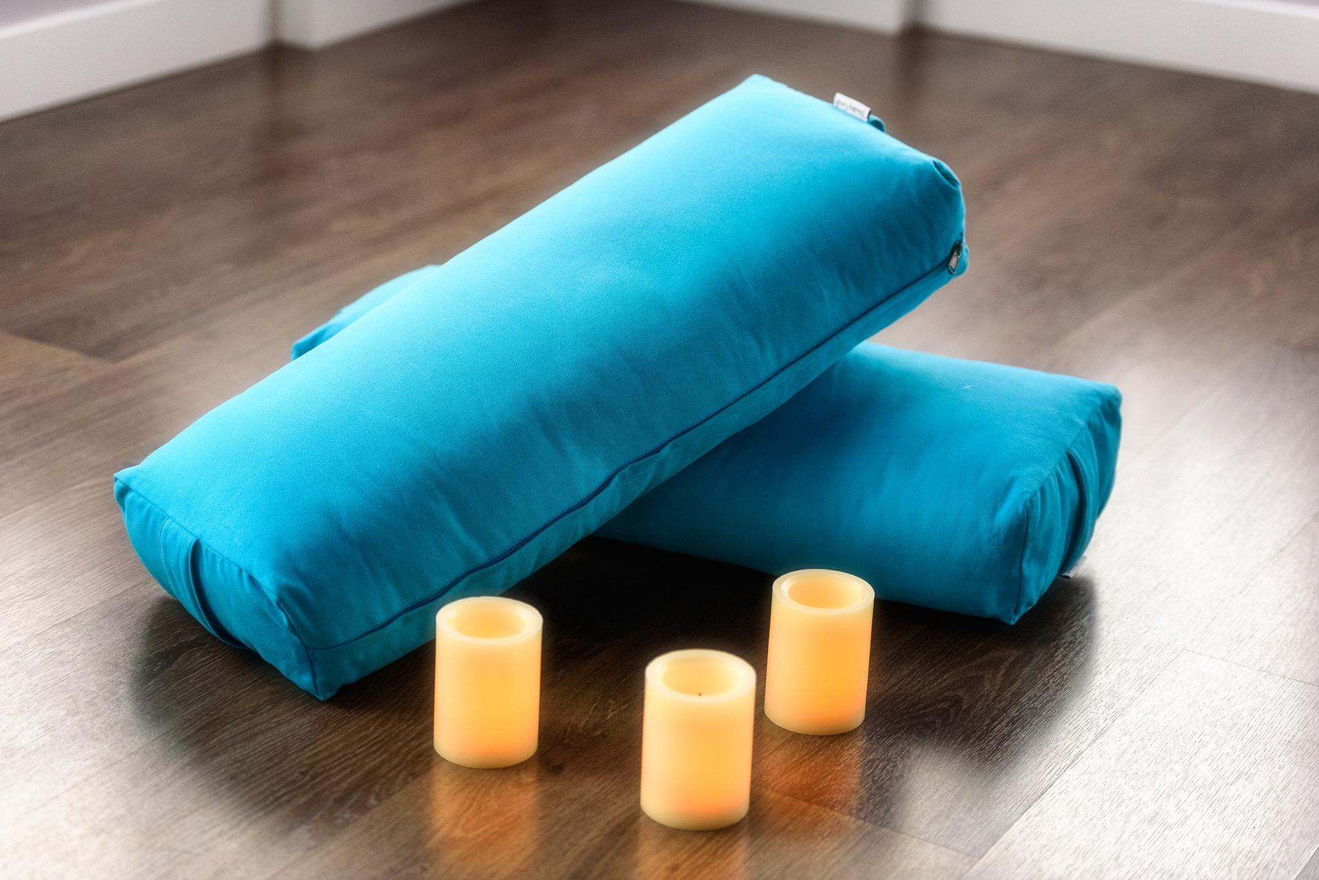 Yogalounge Nicole Veith Walzbachtal | Yoga & ich | Raumvermietung in der Yogalounge