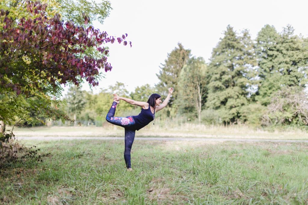 Yogalounge Nicole Veith Walzbachtal | Yoga-Kurse | Kursbeschreibungen
