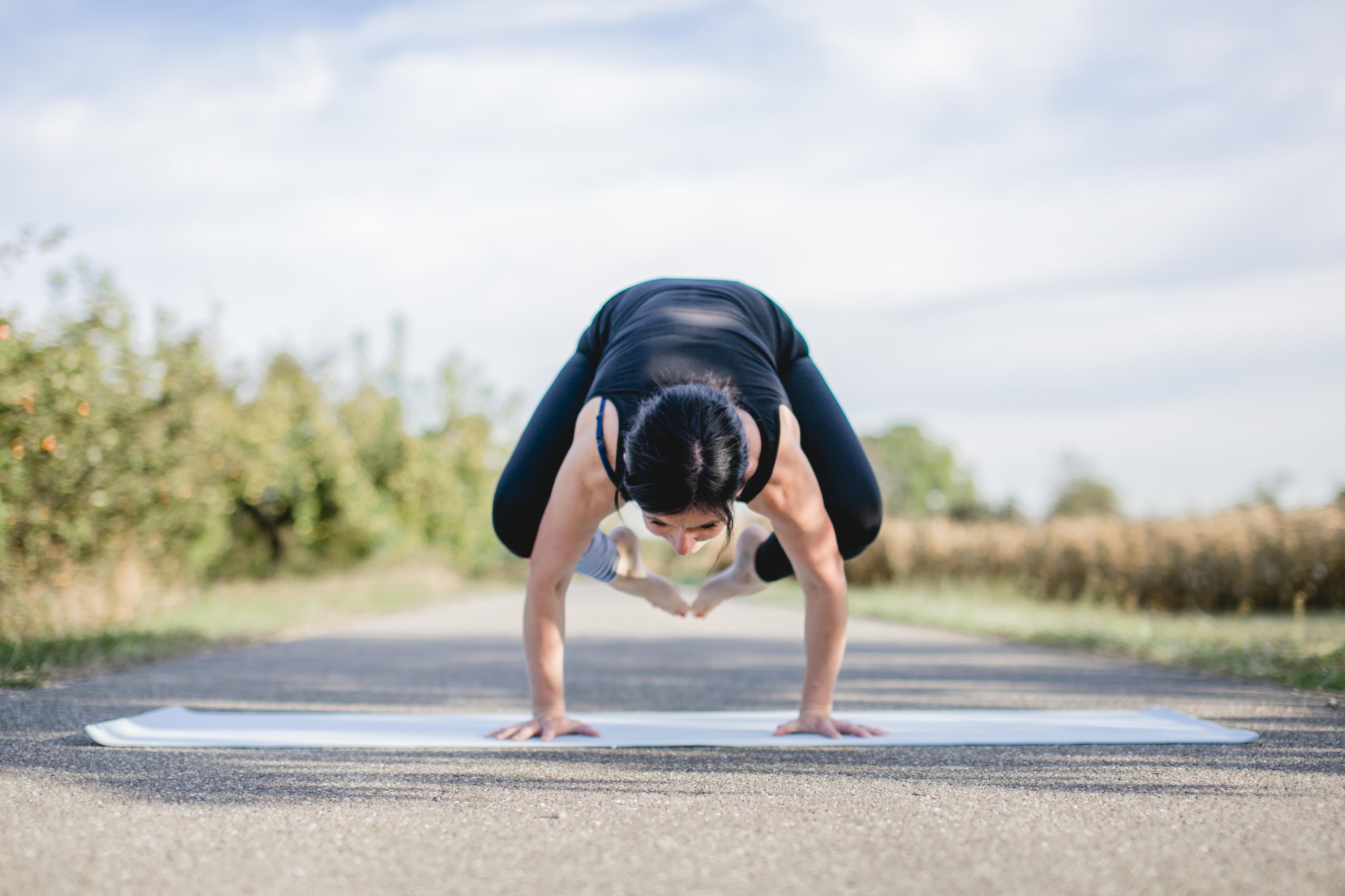 Yogalounge Nicole Veith Walzbachtal | Yoga-Kurse | Preise & Anmeldung
