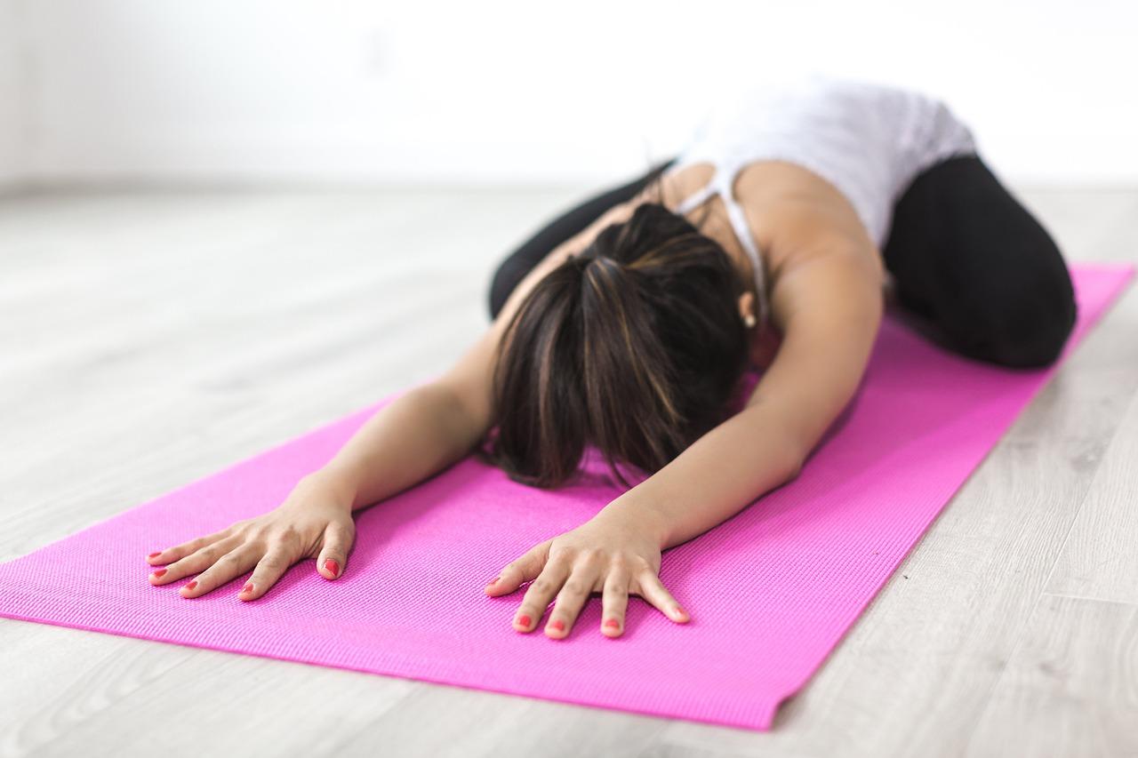 Yogalounge Nicole Veith Walzbachtal | Yoga-Workshops | Yin Yoga