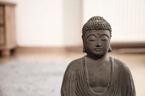 Yogalounge Nicole Veith Walzbachtal | Buddha Balance